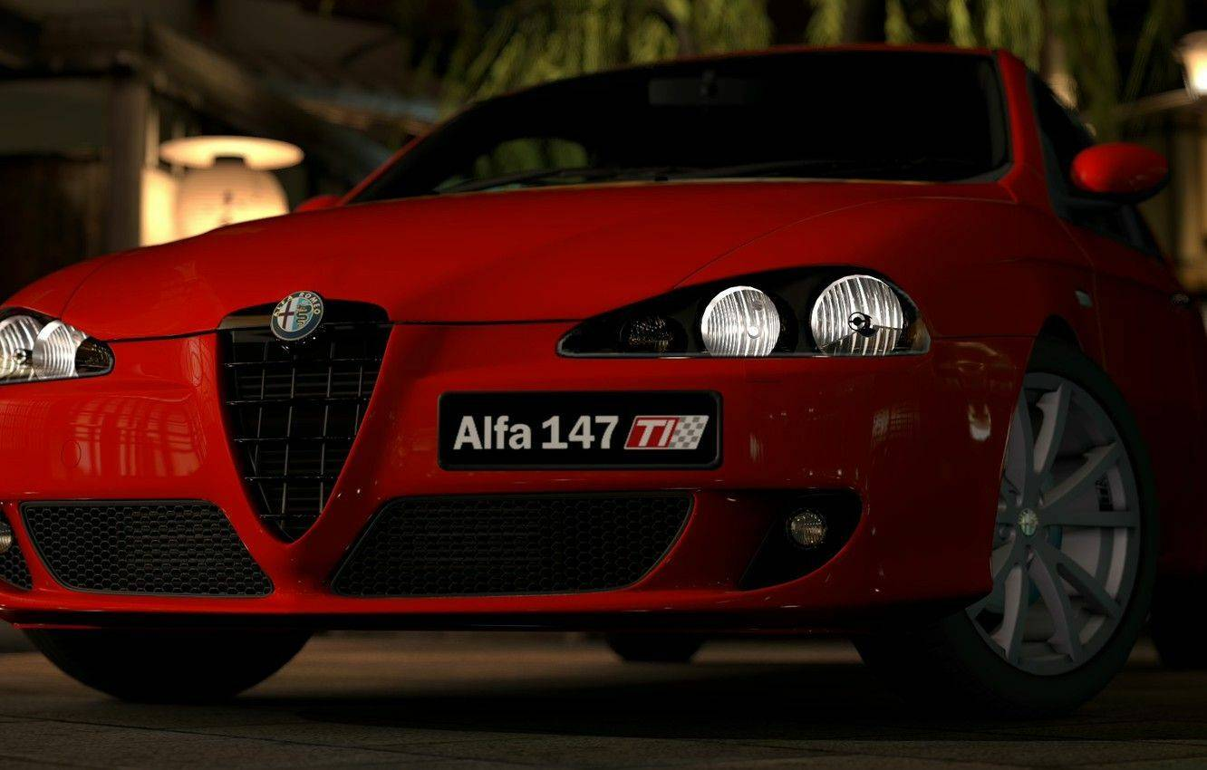 53 Alfa Romeo Desktop Wallpaper Download Free